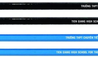Bút chì in logo công ty – in thương thiệu làm quà tặng – tên trung tâm trường học số lượng lớn giá cực rẻ